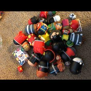 Disney Marvel Tsum Tsum vinyl stackable - Lot 33